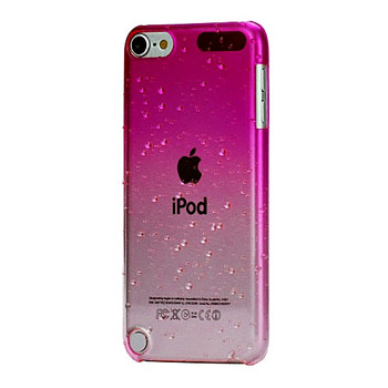 iPod Touch 5G Girly Pink Back Case