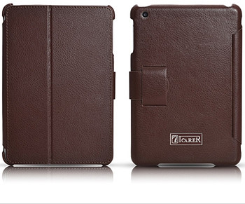 iPad Mini 3 leather case