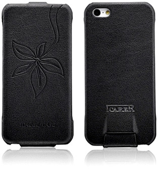 iPhone 5 Premium Case Flower