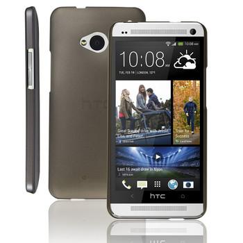 HTC One M7 Ultra Thin Case Black