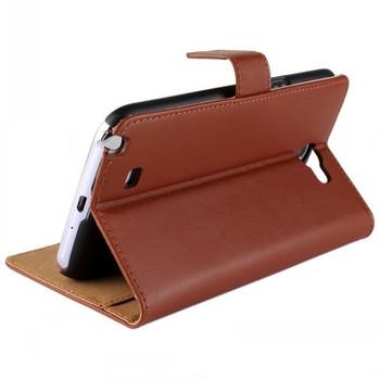 Samsung Galaxy Note 2 Genuine Leather Wallet Case
