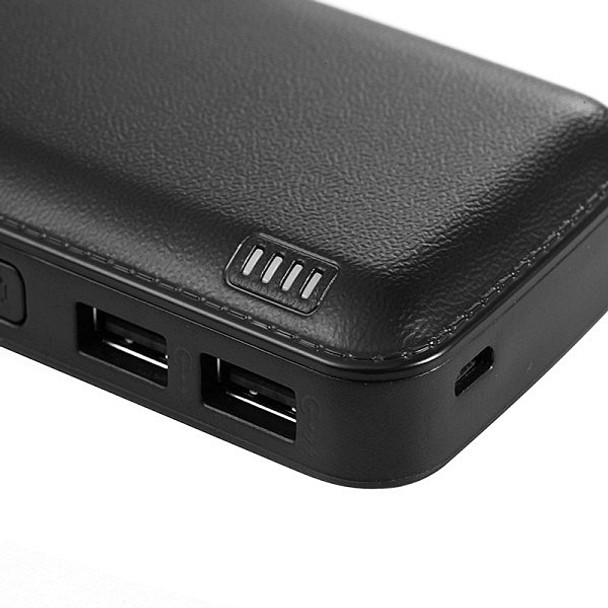 Power Bank Charger 12000mAh for iPhone 6/6 Plus 5S 5C
