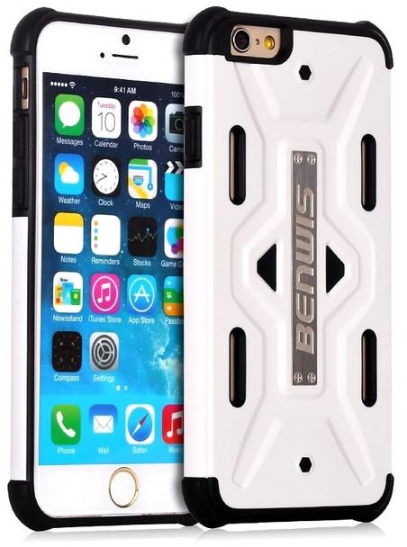iPhone 6 Rugged Case