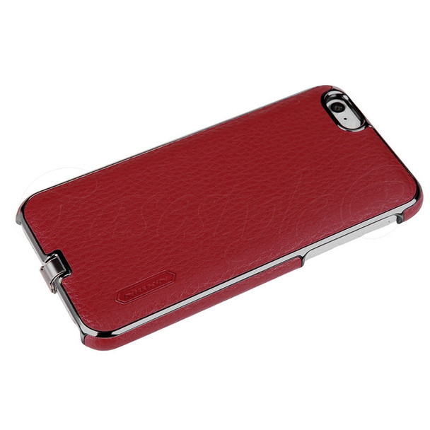 Nillkin iPhone 6 6S Wireless Charging Case Red