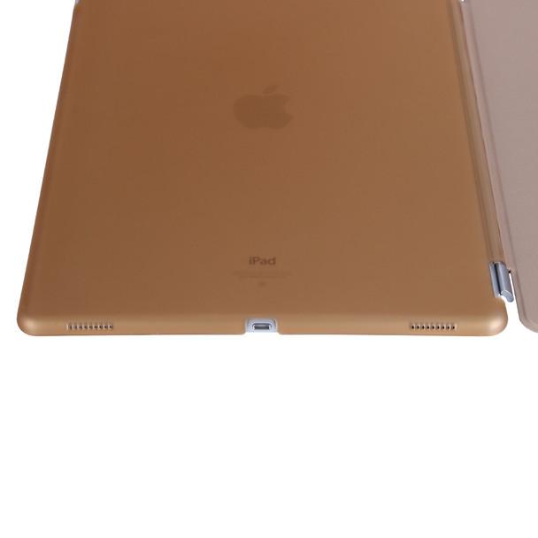 iPad Pro 12.9 Smart Cover Gold