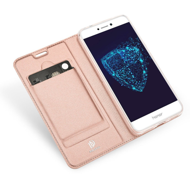 Huawei P10 LITE Cover Case Rose Gold