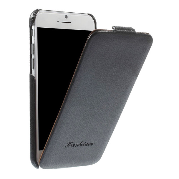 iPhone 7 slim leather case
