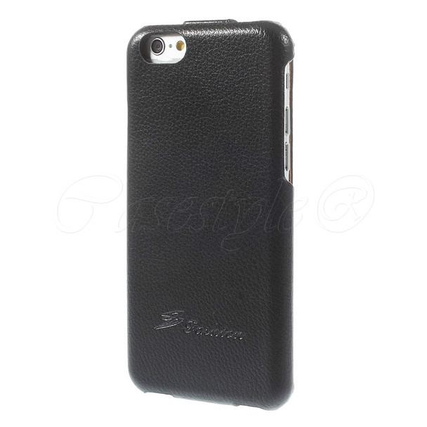 iPhone 8 Leather Flip Lite Case
