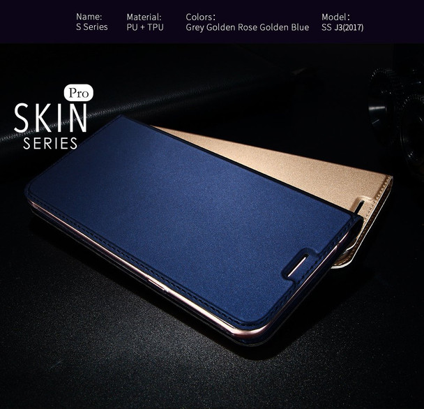 Huawei Mate 10 PRO Case Cover Blue