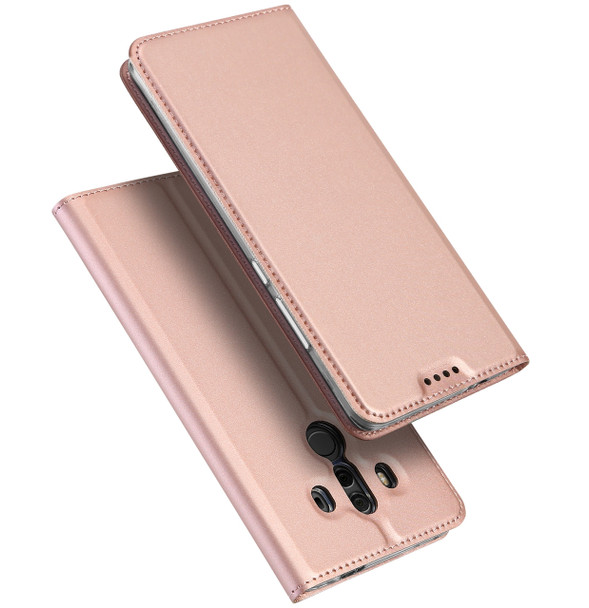 Huawei Mate 10 Pro Cover Pink