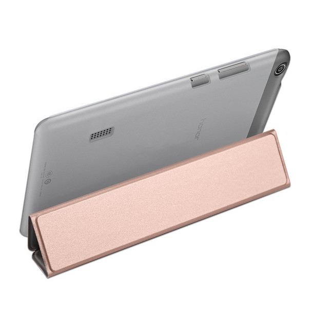 Huawei MediaPad T3 7 Inch Case Cover Rose Gold