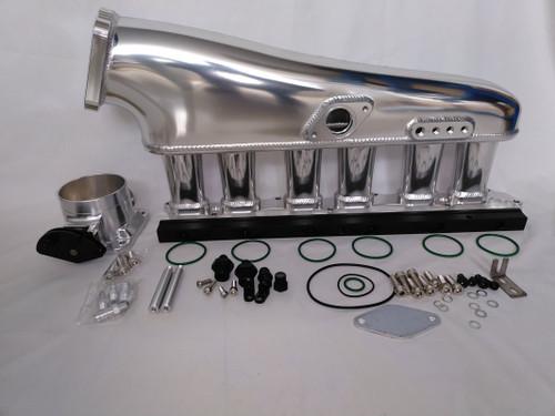 2JZ-GTE Aluminum Intake Manifold Kit