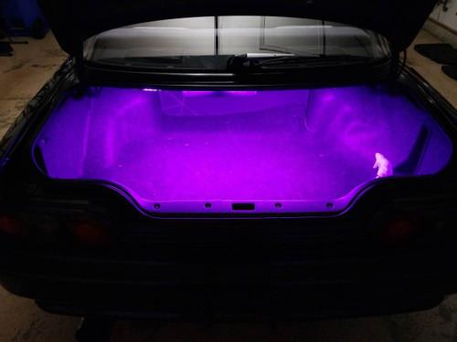 Nissan R32 Truck LED Light Kit