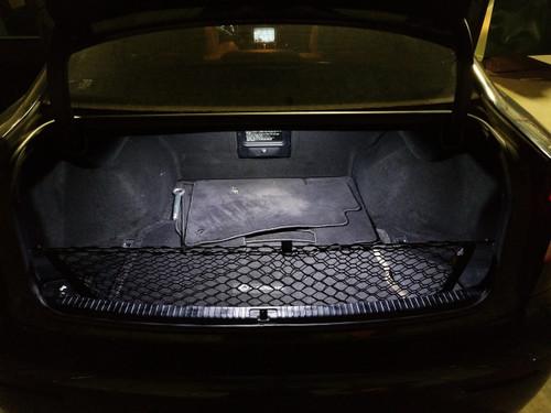 Toyota/Lexus IS250 IS350 ISF Trunk LED Light Kit