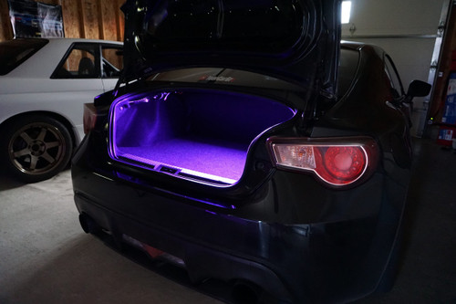 BRZ/FRS/FT86 Trunk LED Light Kit