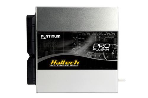 Haltech Platinum PRO Plug-in ECU Nissan Z33 350Z DBW
