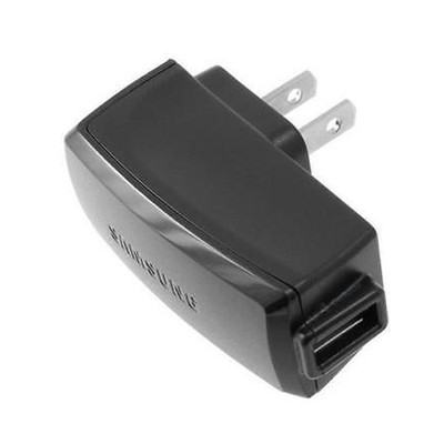 Samsung Original Travel Wall Charger Adapter ETA0S20JBE for Samsung Phones