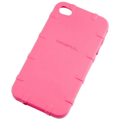 Magpul Executive Field iPhone 4 & 4S Case - Pink - MAG450PNK