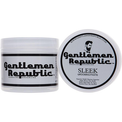 Gentlemen Republic Grooming Paste Genuine Grooming for Men