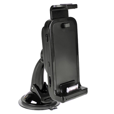 Refurbished RightWay GPS Car Kit w/ Bluetooth & Dock Connector for iPhone & iPod Touch