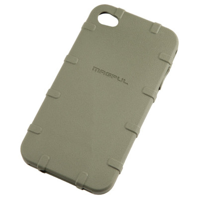 Magpul Executive Field iPhone 4 & 4S Case - Foliage Green - MAG450FOL