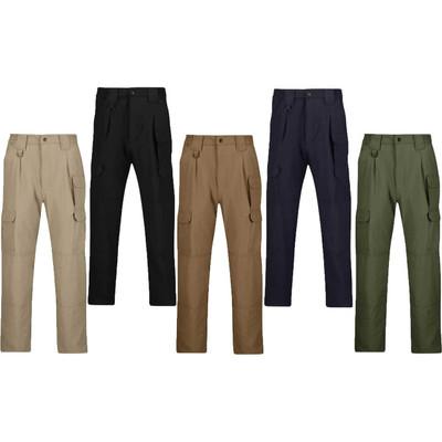 Propper Men's Stretch Tactical Pants Nylon/Spandex Liquid Repellent Tactical