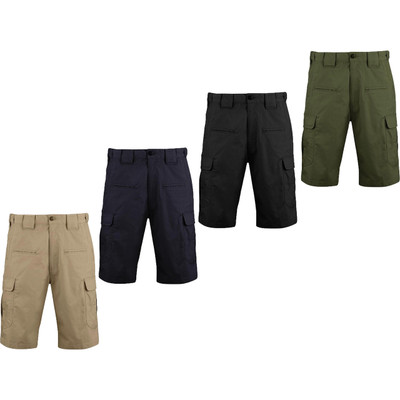 Propper Kinetic Men's Military Uniform Stretch Polyester Cotton Tactical Shorts