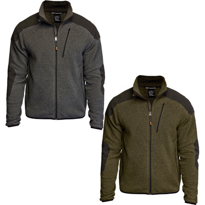 5.11 Tactical Full Zip Casual Covert Sweater With Handwarmer Pockets - 72407