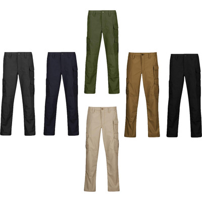 Propper Genuine Gear Cotton Polyester Ripstop Tactical Military Uniform Pants
