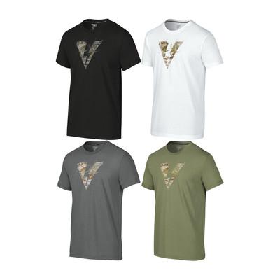Oakley 454613 MC Bolt Tee Regular Fit Polyester / Cotton O-Hydrolix T-Shirt