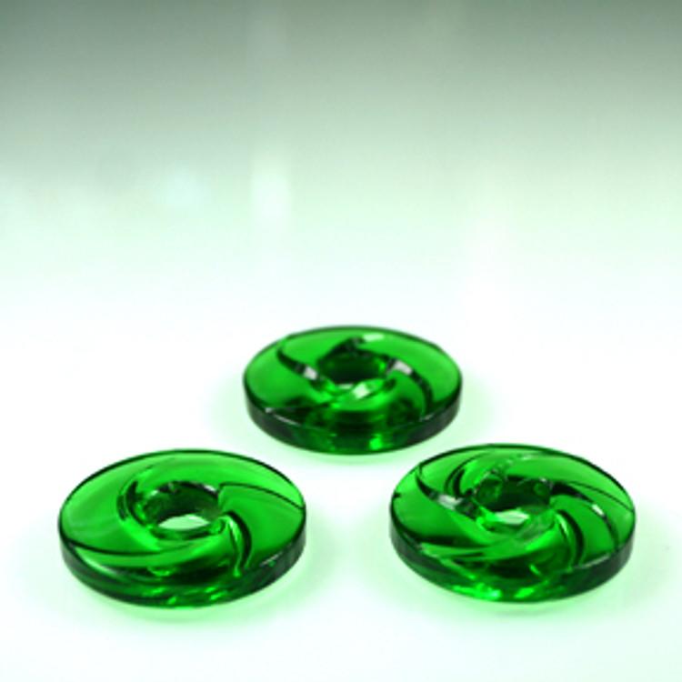 BioGenesis Wheel Green