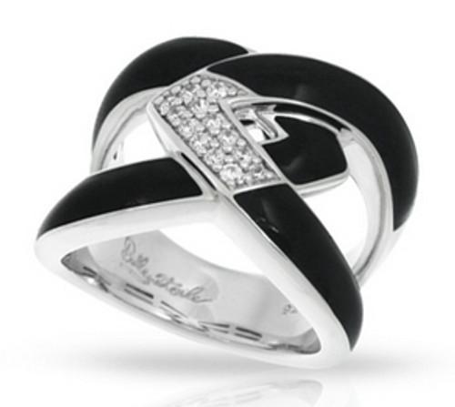 Amazon Black Ring