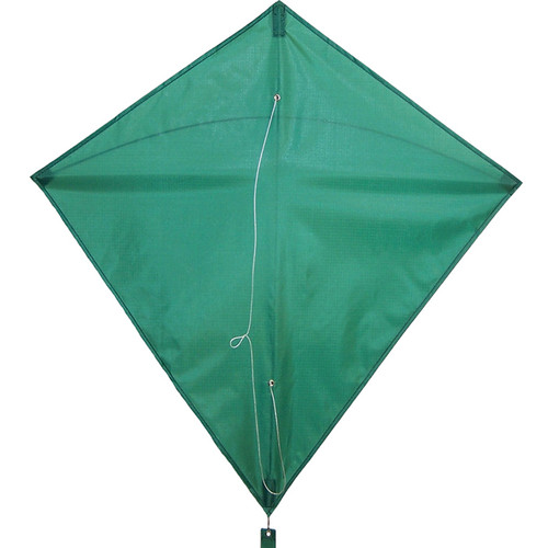 30 Green Diamond Kite Pro Kites Usa