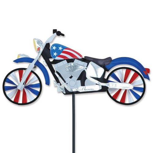 Motorcycle Wind Spinners Motorcycle Lawn Spinners