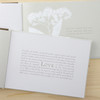 From This Day Forward - Wedding Guest Book