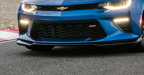 Camaro LT/SS Front Splitter - General Motors