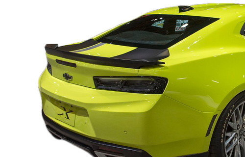 Camaro LT/LS High-Wing Spoiler - General Motors
