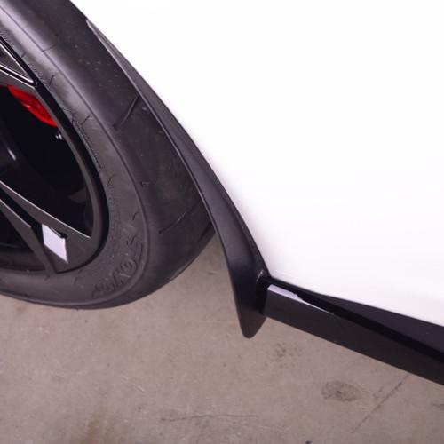 Camaro ZL1 Deluxe Rock Guards - ZL1 Addons