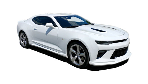 Camaro LS/LT & SS 4-Piece Body Kit - General Motors