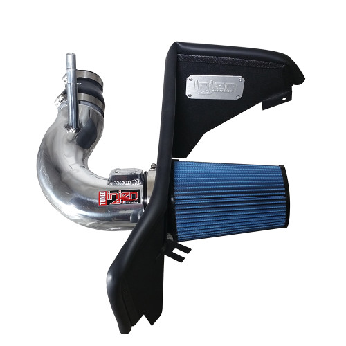 Camaro 2.0T LTG Power Flow Cold Air Intake - Injen