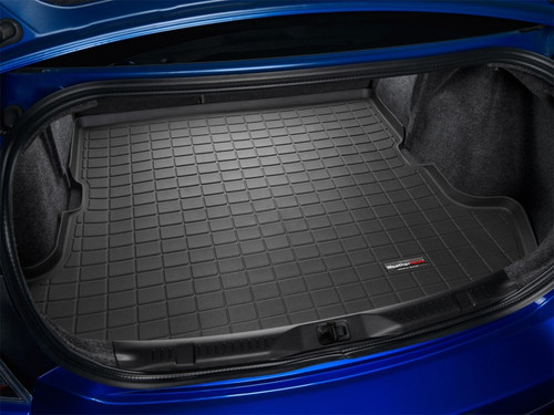 Camaro All-Weather Cargo Floor Liner - WeatherTech