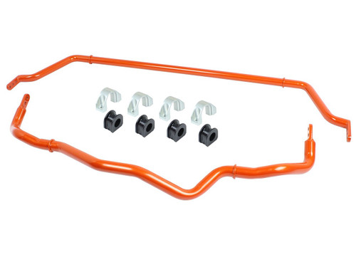 Camaro Performance Sway Bar Kit - aFe POWER