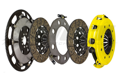 Camaro SS Twin Disc Clutch Kit(s) - ACT