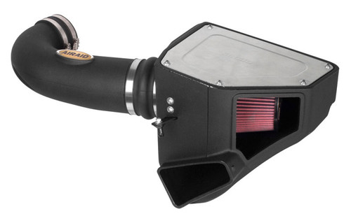 Camaro SS 6.2L Cold Air Intake - Airaid