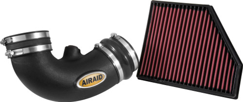 Camaro SS 6.2L Intake Filter Kit - Airaid