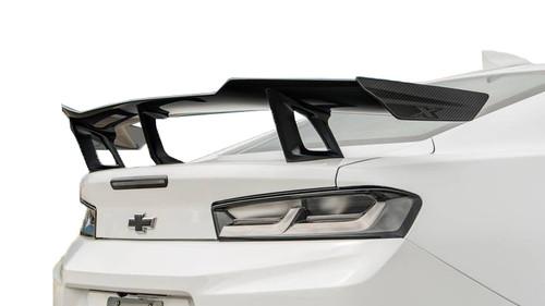 Camaro OEM ZL1 1LE Carbon Fiber Spoiler - General Motors