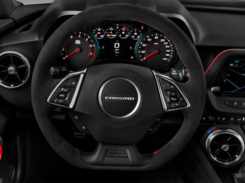 Camaro ZL1 Steering Wheel - General Motors