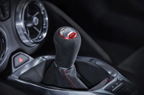Camaro ZL1 Edition Manual Shift Knob W/ Boot - General Motors