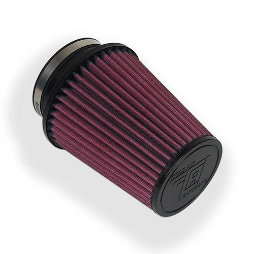 Camaro Cold Air Inductions Oiled Replacement Filter - Cold Air Inductions