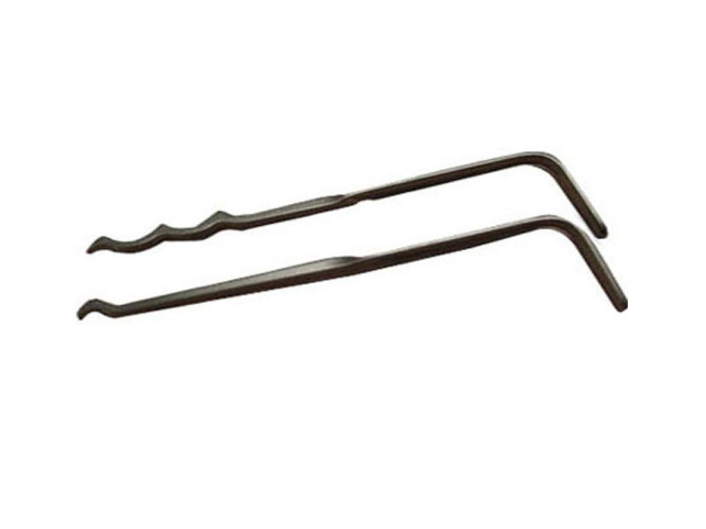 Bogota® Ti Mini Lock Picks